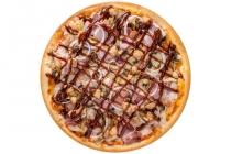 Пицца Барбекю 30см