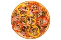 Пицца Острая 30см