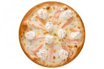 Пицца Фул Чиз 30см