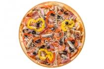 Пицца Дракон 30см