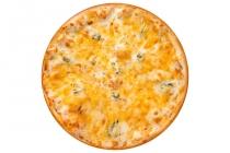 Пицца Четыре сыра 30см