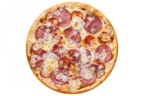 Пицца Итальянские колбаски 30см