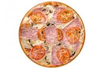 Пицца Домашняя 30см
