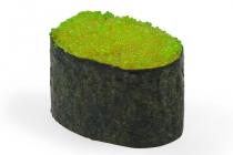 Суши Тобико грин
